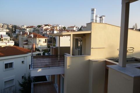 Συγκρότημα κατοικιών – Πολεμιστών Πανόραμα, Θεσσαλονίκης